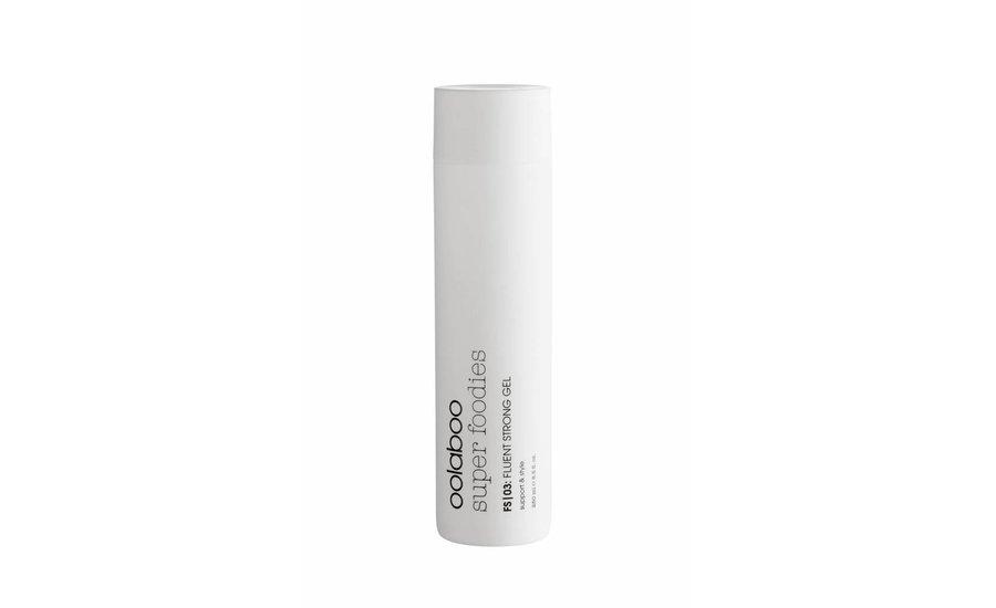 fluent strong gel 250 ml