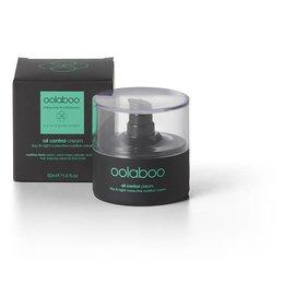 oil control day & night cream    50 ml