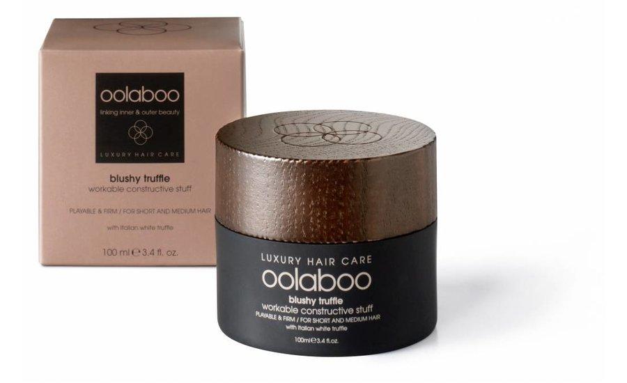 blushy truffle workable stuff  100 ml