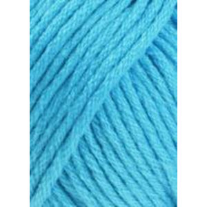 Lang Yarns Omega + 179 Turquoise