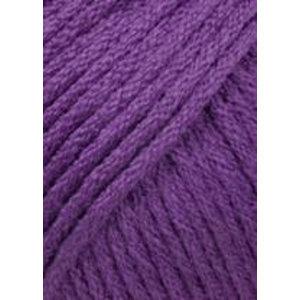 Lang Yarns Omega + 80 Violet