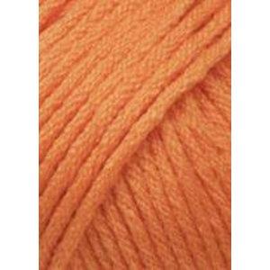 Lang Yarns Omega + 59 Oranje