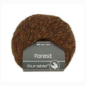 Forest 4010 Bruin/rood gemêleerd