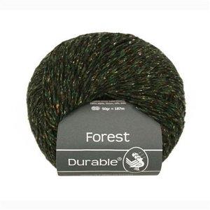 Forest 4007 Groen/bruin gemêleerd