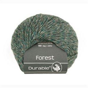 Forest 4004 Groen gemêleerd