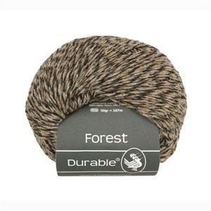 Forest 4001 Bruin gemêleerd
