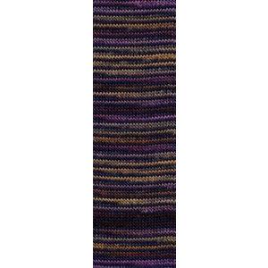 Lang Yarns Jawoll Magic 290  Violet
