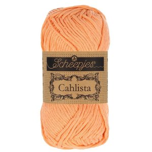 Cahlista Apricot (524)