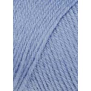 Lang Yarns Jawoll Superwash 234 Blauw/grijs