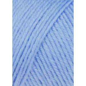 Lang Yarns Jawoll Superwash 220 Blauw