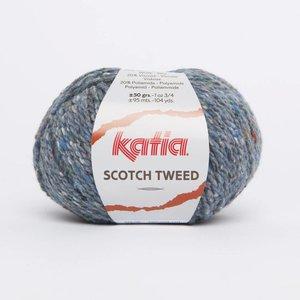 Katia Scotch Tweed 67 Jeans