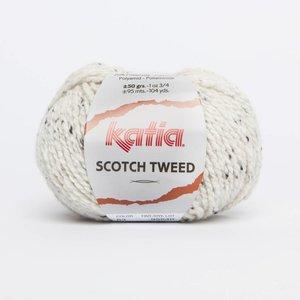 Katia Scotch Tweed 63 Ecru