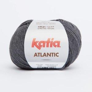 Atlantic 208 Grijs-zwart