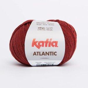 Atlantic 201 Rood-zwart