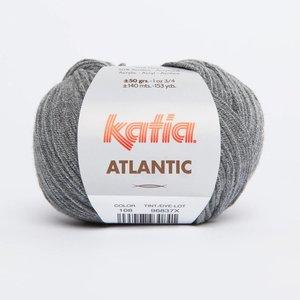 Atlantic 108 Zwart