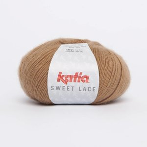 Katia Sweet Lace 19 Camel