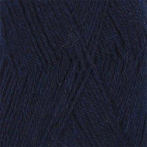 Nord uni 15 marineblauw