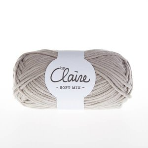 byClaire Soft Mix 042 Taupe