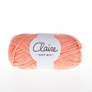 byClaire byClaire Soft Mix 035 Salmon