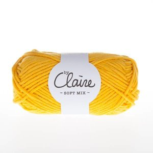 byClaire Soft Mix 033 Yellow