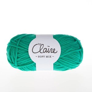 byClaire Soft Mix 025 Emerald