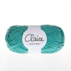 byClaire Soft Mix 024 Pacific Green