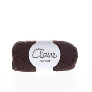 byClaire byClaire Cotton 051 Dark Brown
