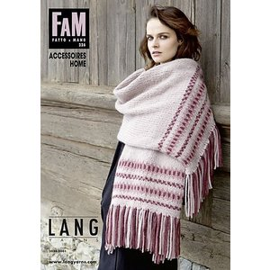 Lang Yarns FaM Fatto A Mano 226 Accessoires Home