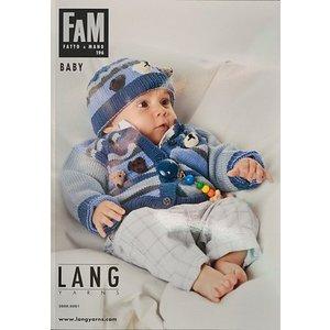 Lang Yarns Lang Yarns FaM Fatto A Mano 196 Baby