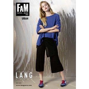 Lang Yarns Lang Yarns FaM Fatto A Mano 243 Urban