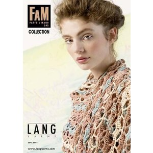 Lang Yarns FaM Fatto A Mano 242 Collection