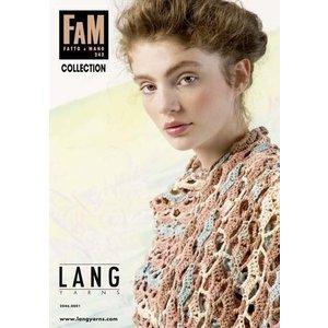 Lang Yarns Lang Yarns FaM Fatto A Mano 242 Collection