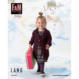 Lang Yarns Lang Yarns FaM Fatto A Mano 230 Omega kinderen