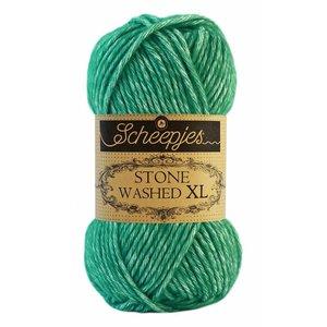 Stone Washed XL 865 Malachite
