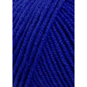 Lang Yarns Merino 120 106 korenblauw