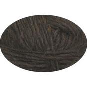Alafoss 867 chocolate heather