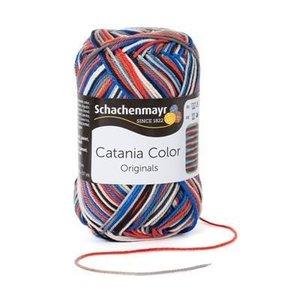 Schachenmayr Catania color americana mix (213)