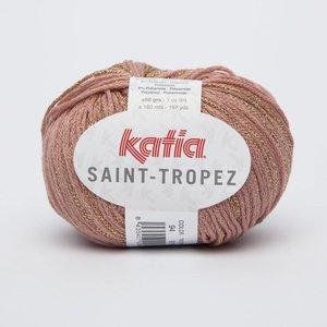 Katia Saint Tropez 94 Koraal-Goud