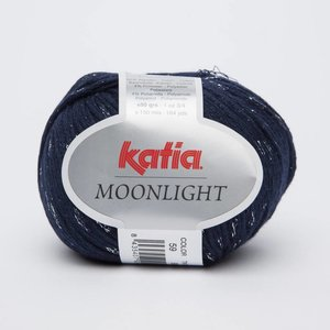 Katia Moonlight 59 Donkerblauw