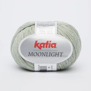 Katia Moonlight 56 Smaragdgroen