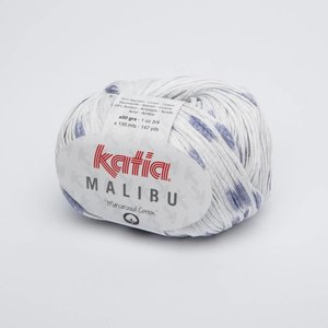 Malibu 68 Witgroen