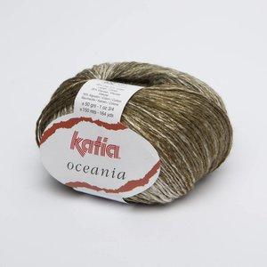Oceania 61 Kaki-groen