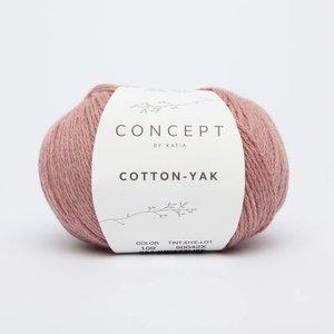 Cotton-Yak 109 Koraal
