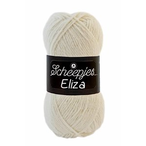 Eliza 212 Almond Cream