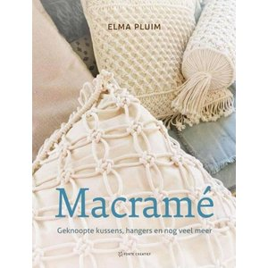 Macramé - Elma Pluim