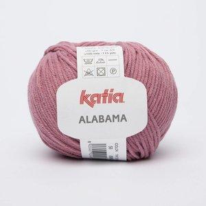 Katia Alabama framboosrood (56)