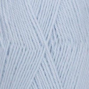 Flora 14 uni ijsblauw