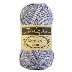 Merino Soft Brush Potter (253)