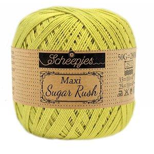 Sugar Rush Green Yellow (245)