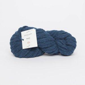 Katia Puno groenblauw (78) op = op